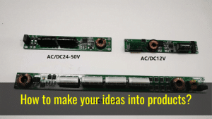 how to make your idea into product