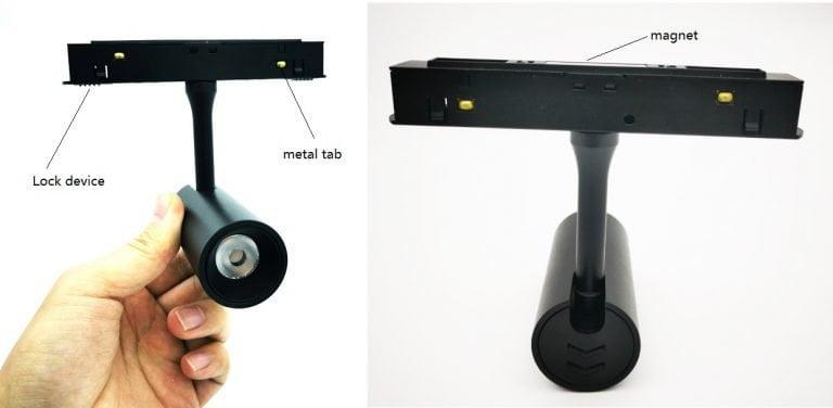 magnet adapter