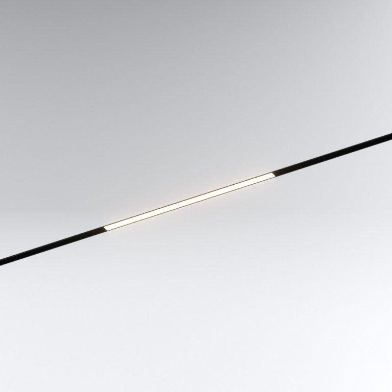 magnetic linear line light