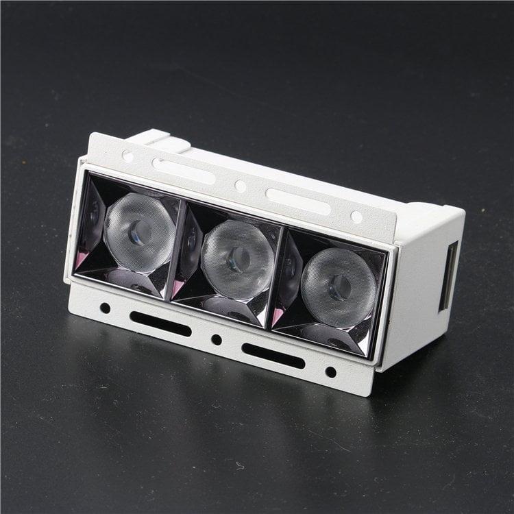 Trimless 9w led downlight1